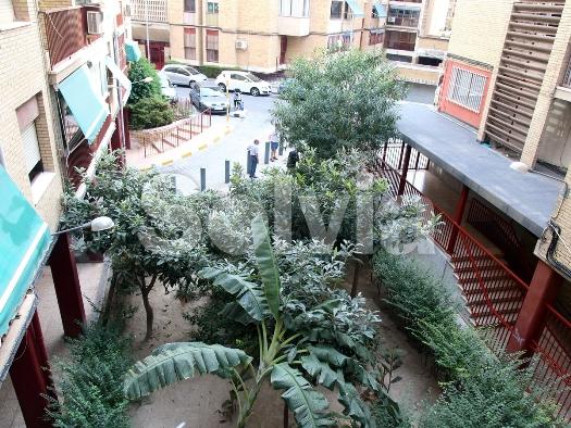 Piso en Alicante/Alacant (Vivienda Los Ángeles) - foto19