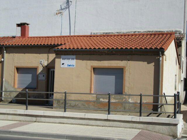 Casa en Alfaro (93907-0001) - foto0