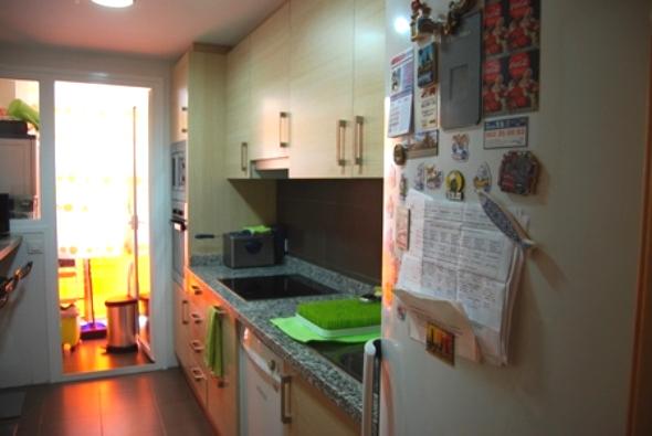 Ático en Campello (el) (Ático en Residencial Voramar) - foto7