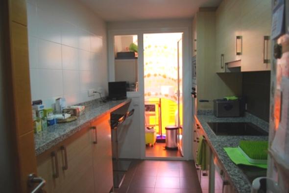 Ático en Campello (el) (Ático en Residencial Voramar) - foto6