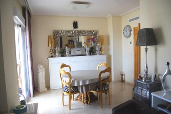 �tico en Campello (el) (�tico en Residencial Voramar) - foto3