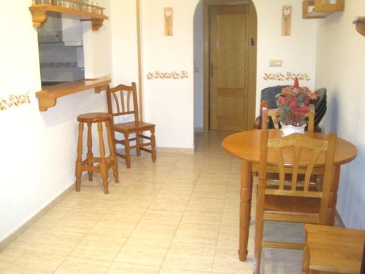 Apartamento en Villajoyosa/Vila Joiosa (la) (Apartamento en Terramar) - foto2