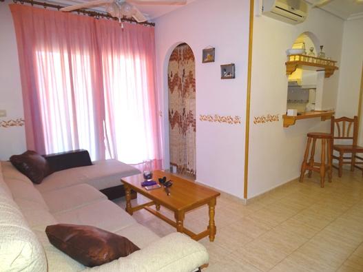 Apartamento en Villajoyosa/Vila Joiosa (la) (Apartamento en Terramar) - foto4