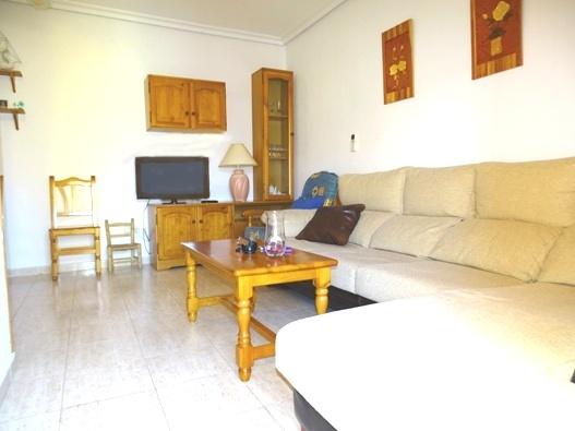 Apartamento en Villajoyosa/Vila Joiosa (la) (Apartamento en Terramar) - foto3