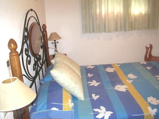 Apartamento en Villajoyosa/Vila Joiosa (la) (Apartamento en Terramar) - foto7