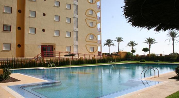 Apartamento en Villajoyosa/Vila Joiosa (la) (Apartamento en Terramar) - foto0
