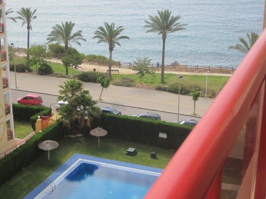 Apartamento en Villajoyosa/Vila Joiosa (la) (Apartamento en Terramar) - foto11