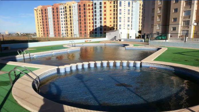 Apartamento en Cartagena (65267-0001) - foto9