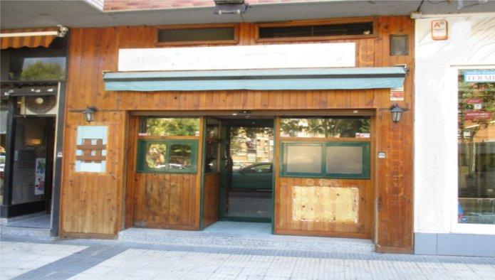 Locales en Zaragoza (93619-0001) - foto0