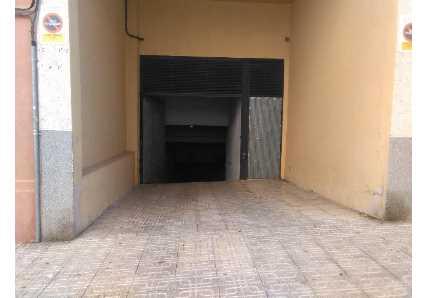 Garaje en Cocentaina - 0