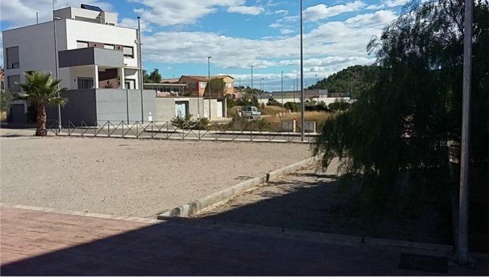 Solares en Artana (Suelo Urbano en Artana) - foto6