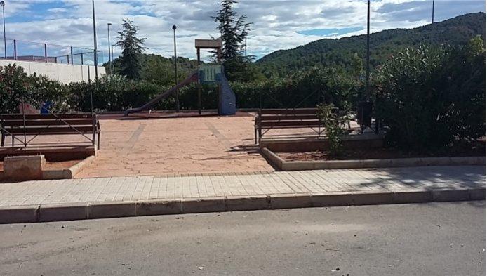 Solares en Artana (Suelo Urbano en Artana) - foto7