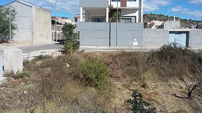 Solares en Artana (Suelo Urbano en Artana) - foto13