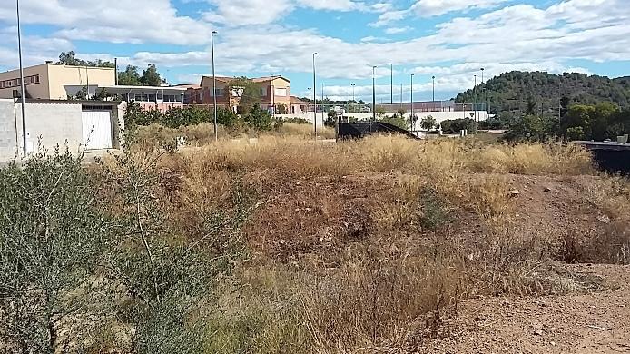 Solares en Artana (Suelo Urbano en Artana) - foto14