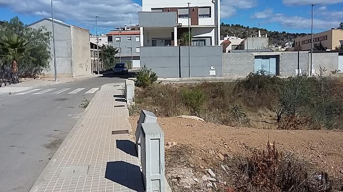 Solares en Artana (Suelo Urbano en Artana) - foto16
