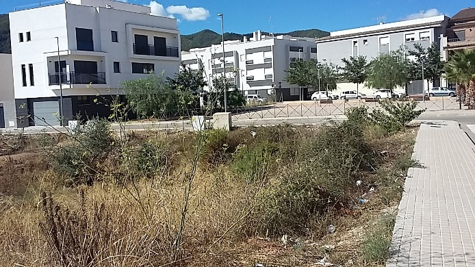 Solares en Artana (Suelo Urbano en Artana) - foto17