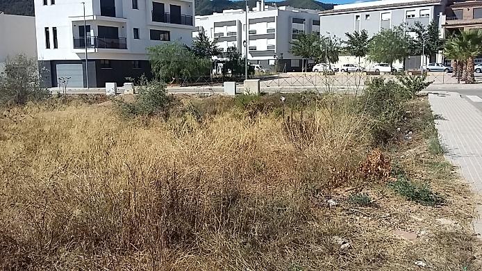 Solares en Artana (Suelo Urbano en Artana) - foto19