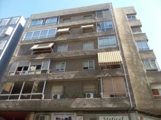 Piso en Alicante/Alacant (Vivienda en C/ Pintor Aparicio) - foto0
