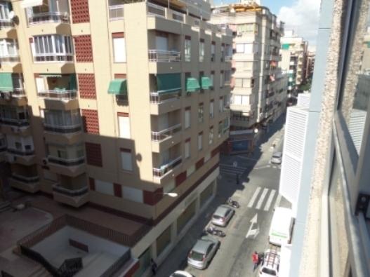 Piso en Alicante/Alacant (Vivienda en C/ Pintor Aparicio) - foto19