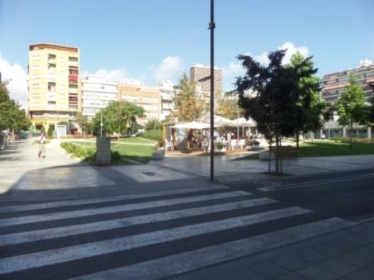Piso en Alicante/Alacant (Vivienda en C/ Pintor Aparicio) - foto20