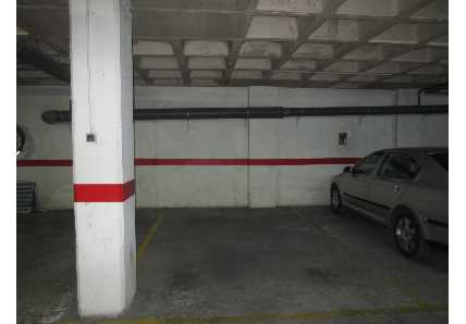 Garaje en J�vea - 0