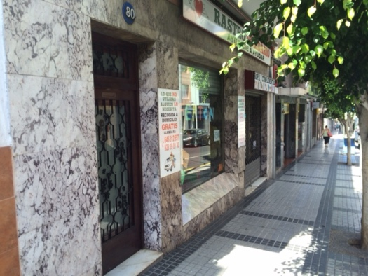 Locales en Palmas de Gran Canaria (Las) (Local Comercial Schamann) - foto4