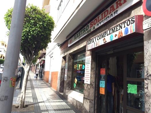 Locales en Palmas de Gran Canaria (Las) (Local Comercial Schamann) - foto5