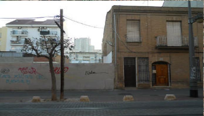 169952 - Solar Urbano en venta en Valencia / C. Florista n y C. Alquerias de Bellver n