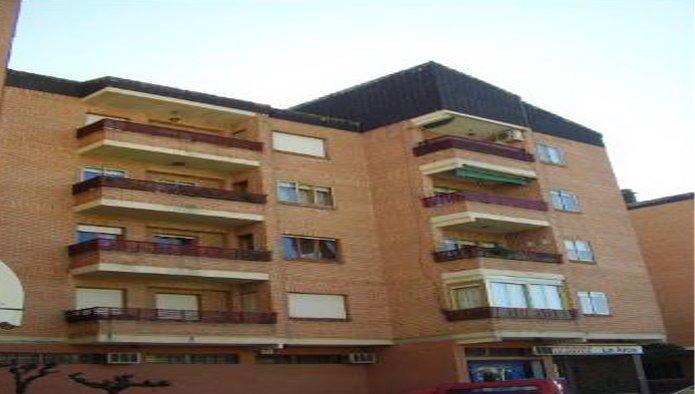 Piso en Colmenar Viejo (34298-0001) - foto0
