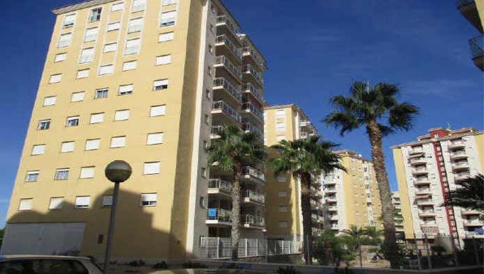 Garaje en San Javier (63906-0001) - foto0