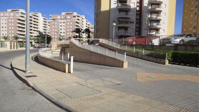 Garaje en San Javier (63906-0001) - foto1