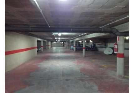 Garaje en San Javier - 1