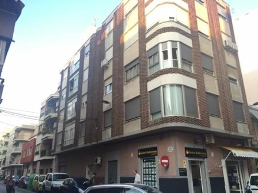 Apartamento en Santa Pola (Vivienda en Santa Pola) - foto0