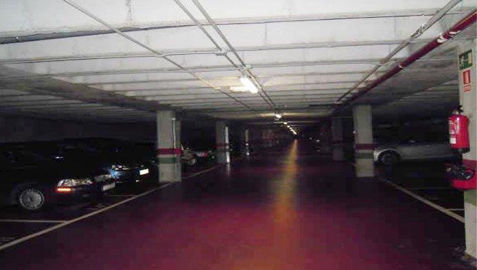 Garaje en Oviedo (93038-0001) - foto1