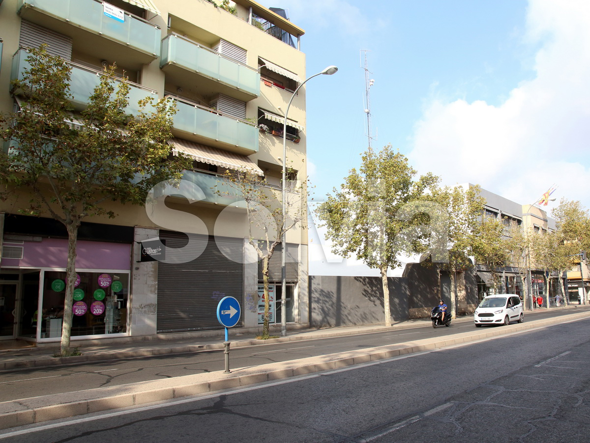 Piso en Alicante/Alacant (Vivienda con garaje en Florida) - foto0