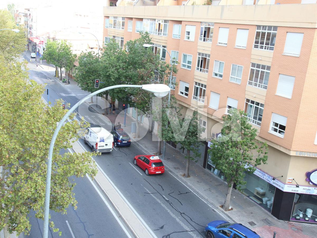Piso en Alicante/Alacant (Vivienda con garaje en Florida) - foto18