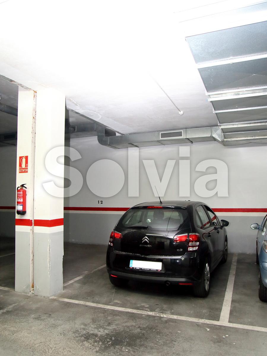 Piso en Alicante/Alacant (Vivienda con garaje en Florida) - foto16