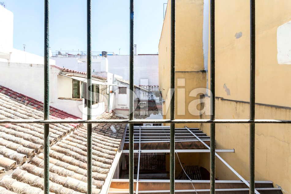 Hotel en Sevilla (Edificio en el Casco Antiguo ) - foto13