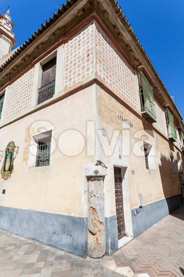 Hotel en Sevilla (Edificio en el Casco Antiguo ) - foto15