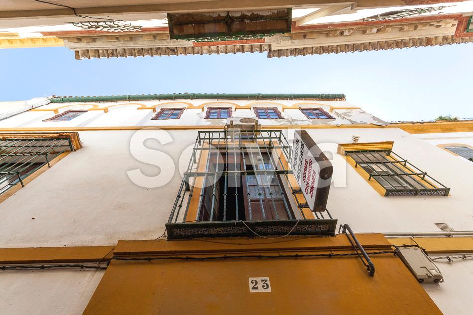 Hotel en Sevilla (Edificio en el Casco Antiguo ) - foto18