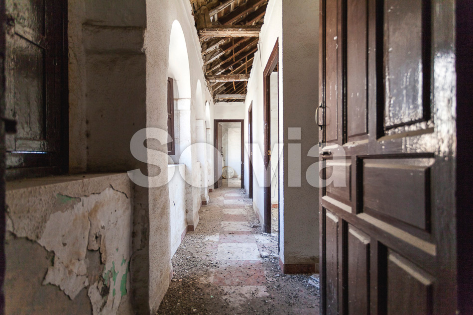 Hotel en Sevilla (Edificio en el Casco Antiguo ) - foto11