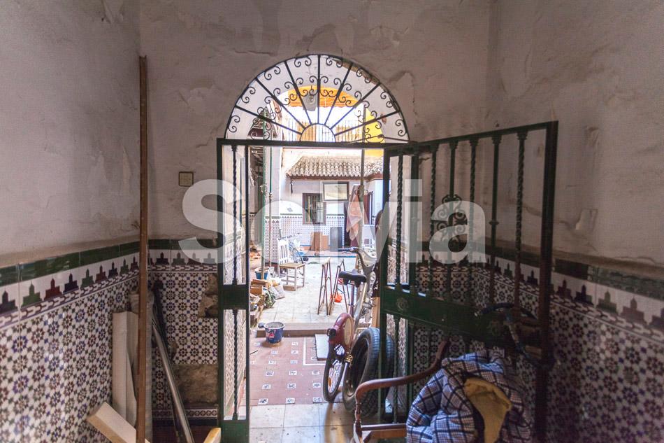 Hotel en Sevilla (Edificio en el Casco Antiguo ) - foto3