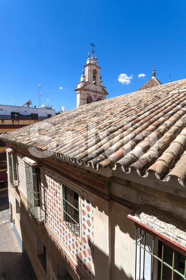 Hotel en Sevilla (Edificio en el Casco Antiguo ) - foto16