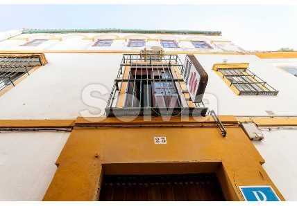 Hotel en Sevilla - 1