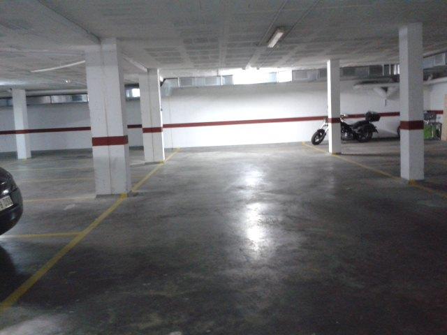 Garaje en Bisbal d´Empordà (La) (M83280) - foto1
