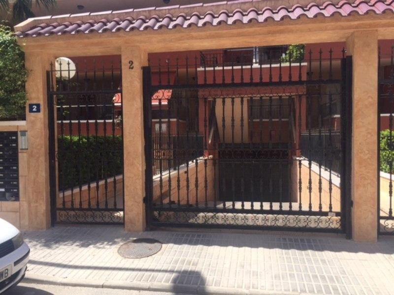 Garaje en Orihuela (75978-0001) - foto0
