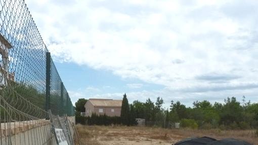 Solares en San Vicente del Raspeig (Solar en C/ Barranquet) - foto13