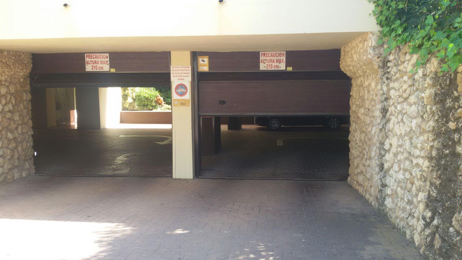 Garaje en Isla Cristina (93457-0001) - foto0