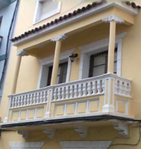 Piso en Palmas de Gran Canaria (Las) (Vivienda en Vegueta-Casco Antiguo) - foto19