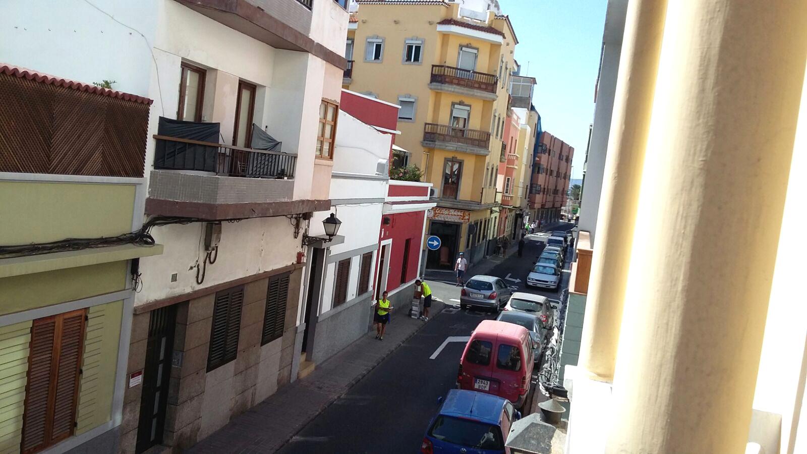 Piso en Palmas de Gran Canaria (Las) (Vivienda en Vegueta-Casco Antiguo) - foto18
